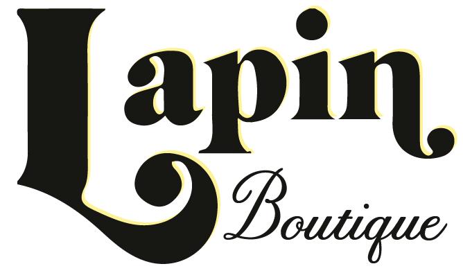 Logo Lapin Boutique réduit