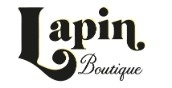 Mini logo Lapin Boutique